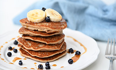 Freedom from Inflammation breakfast recipe