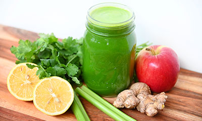 Freedom from Inflammation juice recipe